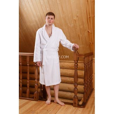 Гостиничный халат махровый